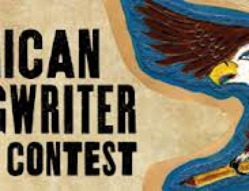 The American Songwriter Lyric Contest