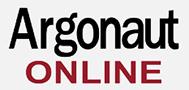 logo art for Argonaut Online