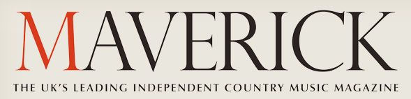 Maverick - UK Country and Western Magazine banner