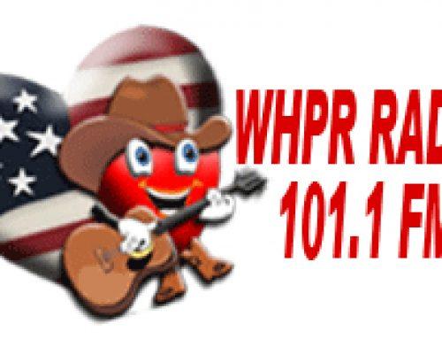 Tracy speaks with Mike Rowe of WHPR Radio