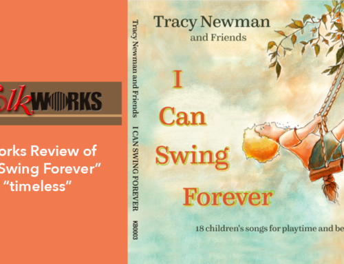 "Folkworks Review: ""I Can Swing Forever"" CD"