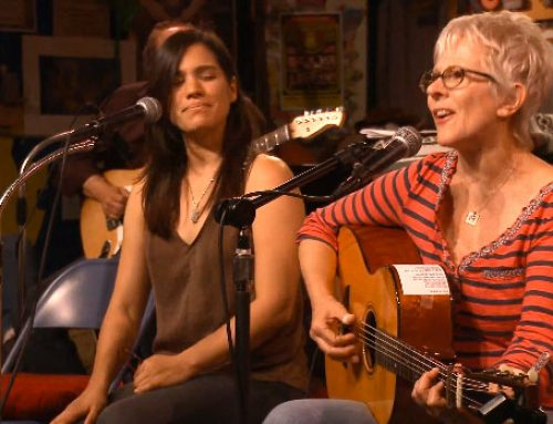Benefit Performance at Kulak's Woodshed August 8, 2015