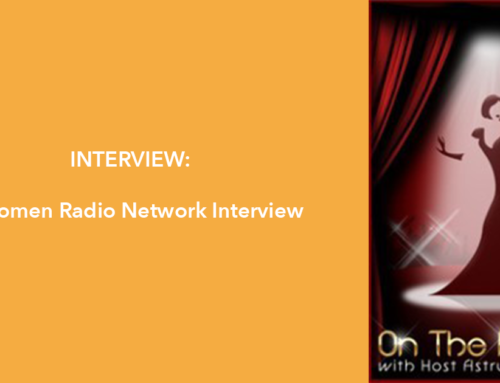 e-Women Radio Network Interview