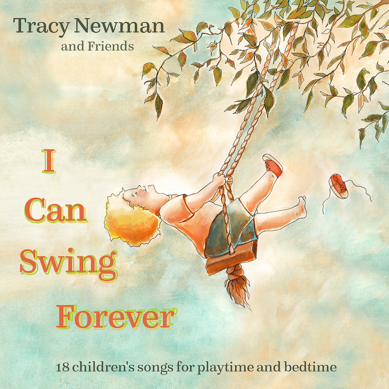 tracy-newman-i-can-swing-forever-album-cover